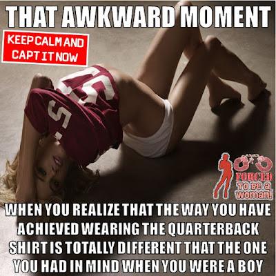 Quarterback Shirt
