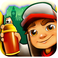 Subway Surfers London v1.16.0 Mod (Unlimited Everything) Apk | Android