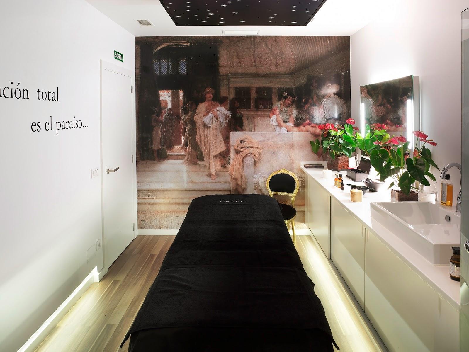 Mi selección de spas en Barcelona | Sònia Graupera - Graupix