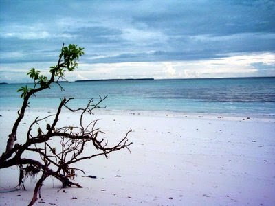 Lonely Beach Images Wallpaper