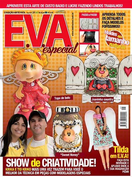 Revistas da Editora Minuano