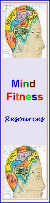 <b>MIND FITNESS RESOURCES</b>