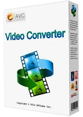 تحميل برنامج Any Video Converter مجانا - برنامج تحويل صيغ الفيديو