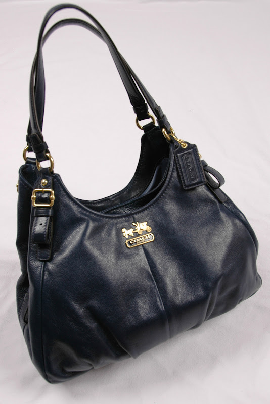 b5ef36fb4ca4 ... Coach Madison Leather Maggie Shoulder Bag Malaysia 47 ...