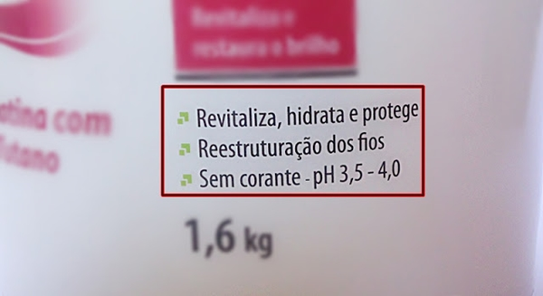 Resenha: Máscara Capilar Queratina com Tutano - Popdrat Nutri