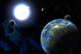 الثأثير المتبادل بين الإنسان و الكون,الفضاء الكرة الارضية الكواكب كوكب الارض,space planet earth planets