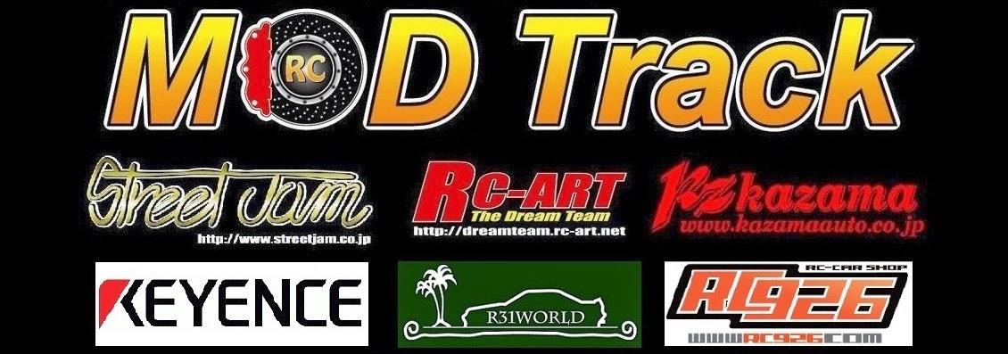 MOD Track Malaysia