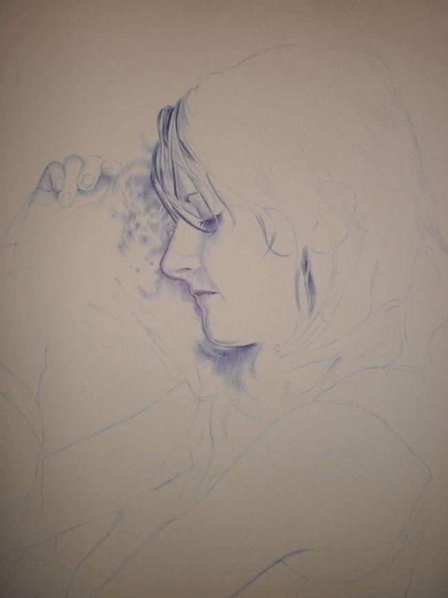 Conoce mis 1000 horas de Dibujo