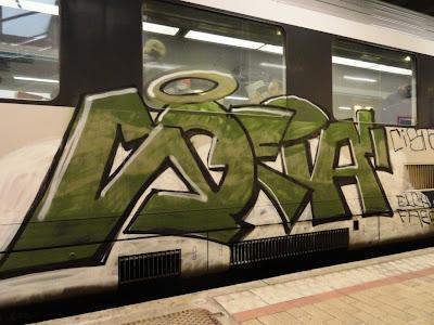 SOFIA GRAFFITI
