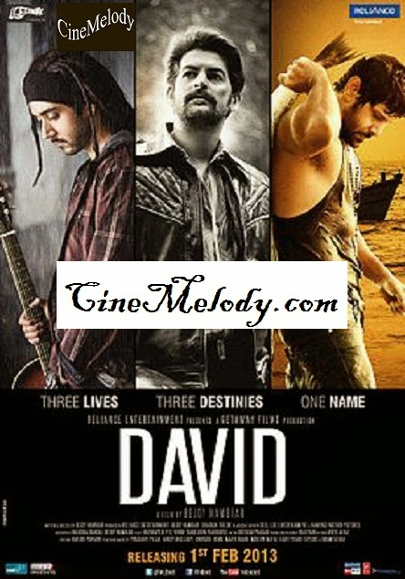David  Hindi Mp3 Songs Free  Download  2013