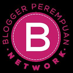 #BloggerPerempuan