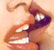No hay mayor magia que un beso.