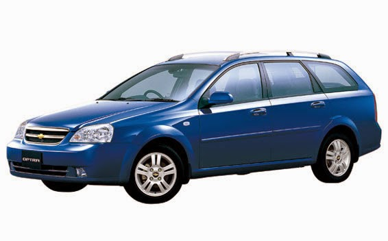 The ultimate car guide car profiles chevrolet optra wagon 2006 2009