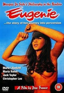 Eugenie: The Story of Her Journey Into Perversion 1970