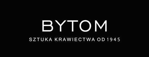 Bytom Garnitury Logo Bytom Garnitury Made in
