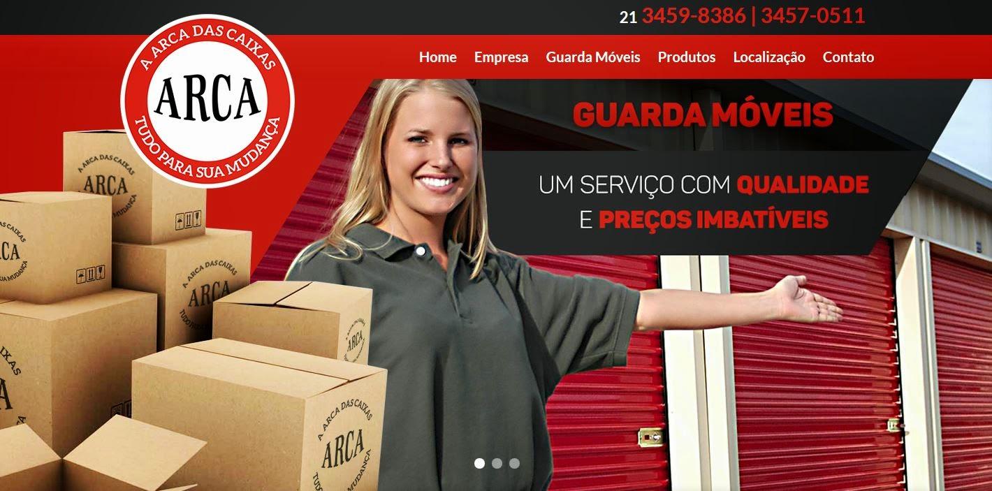 Guarda Tudo - Promoção para Tijuca e grande Tijuca no Rio RJ