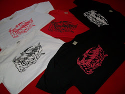 Camisetas Horrify