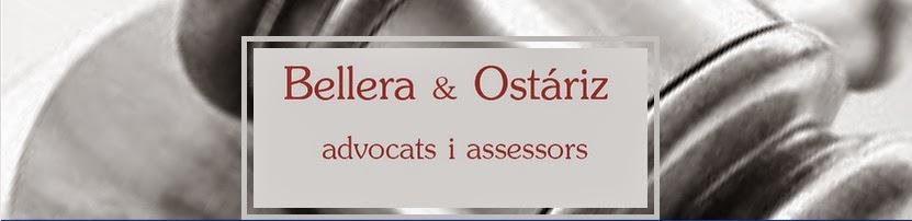 Bellera & Ostáriz advocats i assessors