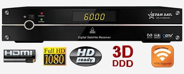 Dump ORIGINAL Starsat 1000HD sr_x1000_hd_premium_