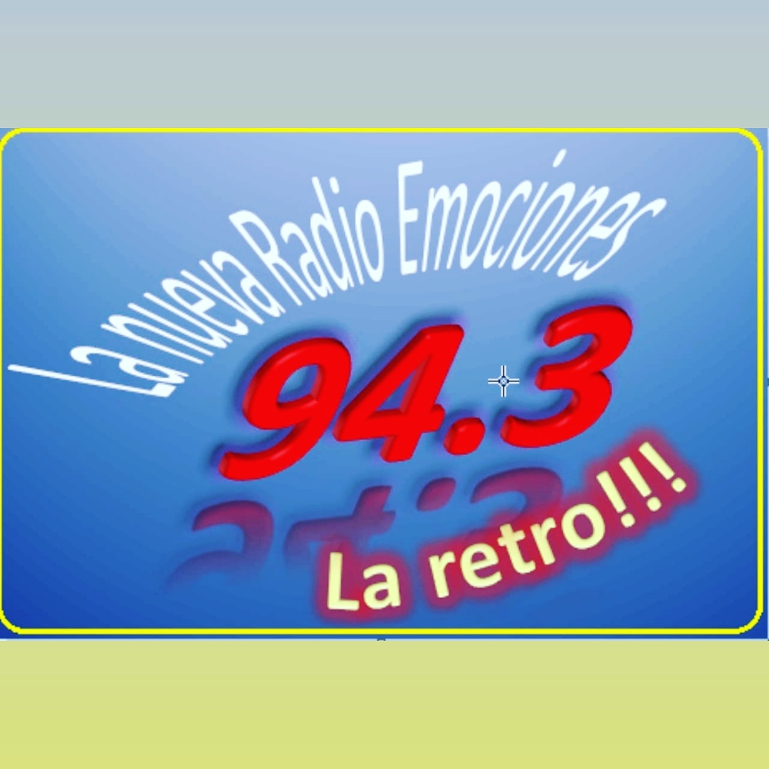 Radio Emociones - La Retro
