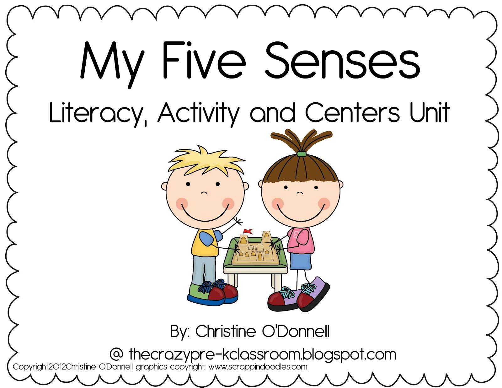 5 Senses Worksheets For Pre K photogram – 5 Senses Worksheets Kindergarten