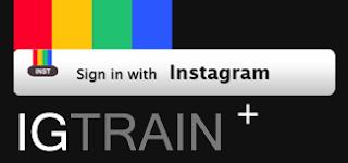 IGTR Ganhe muitos seguidores utilizando o IGTrain
