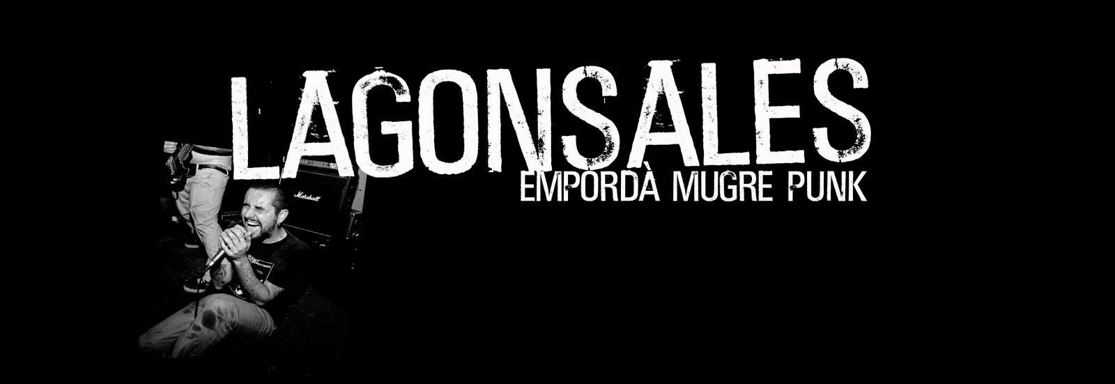 LAGONSALES empordà mugre punk