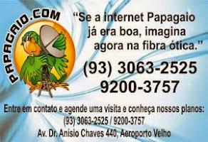 O MELHOR PROVEDOR DE INTERNET DE SANTAREM