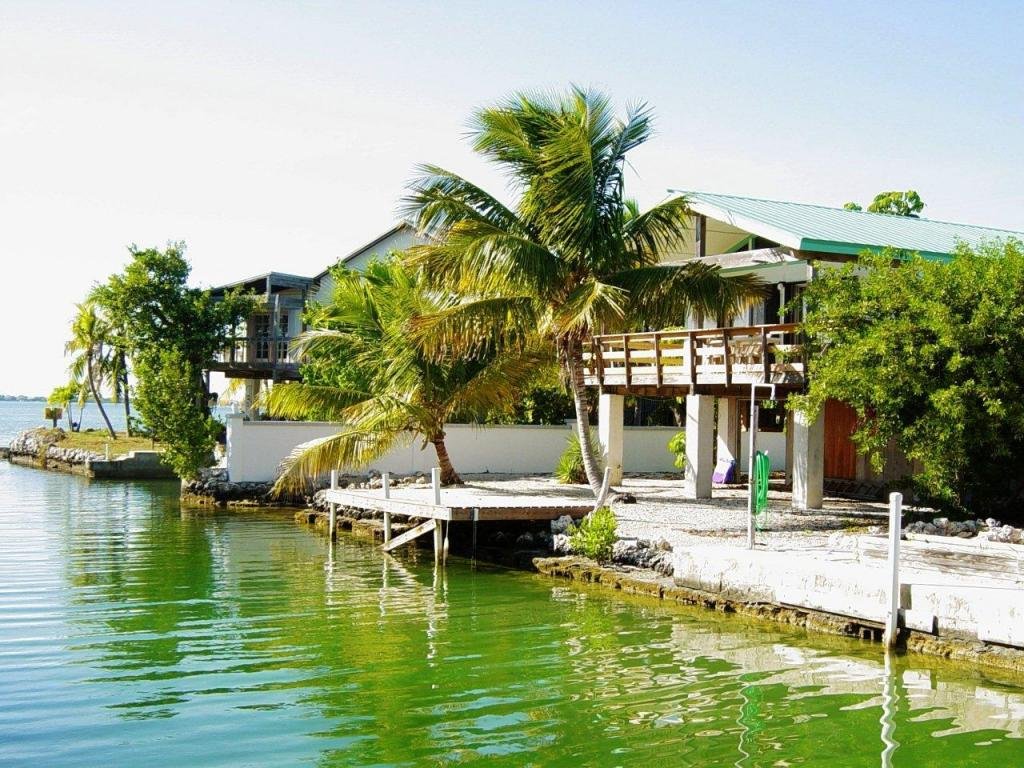 the florida keys real estate conchquistador august 2011