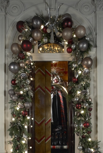 All In The Detail A Ralph Lauren Christmas