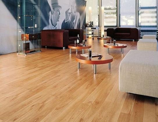 elegir el piso o solado para el living y el comedor