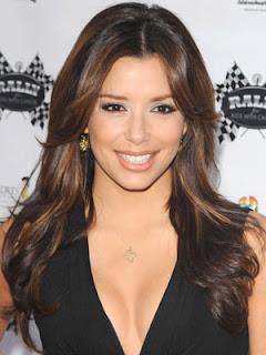 Latina Hairstyles