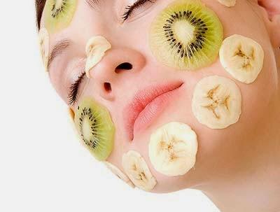 Mẹo dùng trái cây làm đẹp cho từng loại da