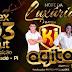 Banda Ki Agita se apresenta no Cuca Legal nesta sexta-feira (03) em Conceição do Canindé