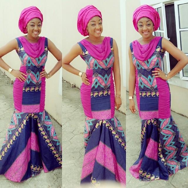 Nigerian Wedding Dresses - #1 Nigeria Style Blog