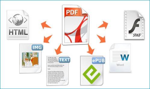 تحميل برنامج PDFMate PDF Converter Free 1.70 اتحويل ملفات ال pdf الى الصيغ المختلفة