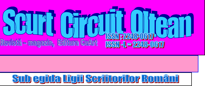 "Revista on-line ""Scurt Circuit Oltean"""