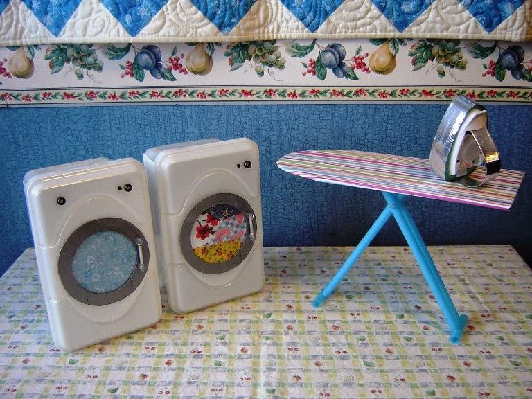 living a dolls life reader photos diy laundry