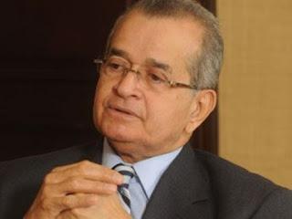 """Franklin Almeyda afirma Danilo Medina ha causado """"trauma"""" al partido morado"""
