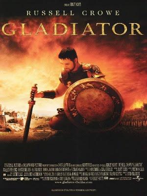 Võ Sĩ Giác Đấu - Gladiator - 2000