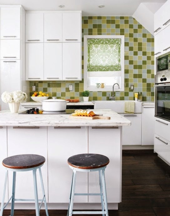 memasak jadi lebih menyenangkan dalam desain dapur minimalis