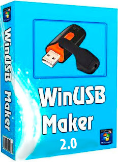 WinUSB Maker v2.0 PUBLIC BETA RELEASE 2 Capa