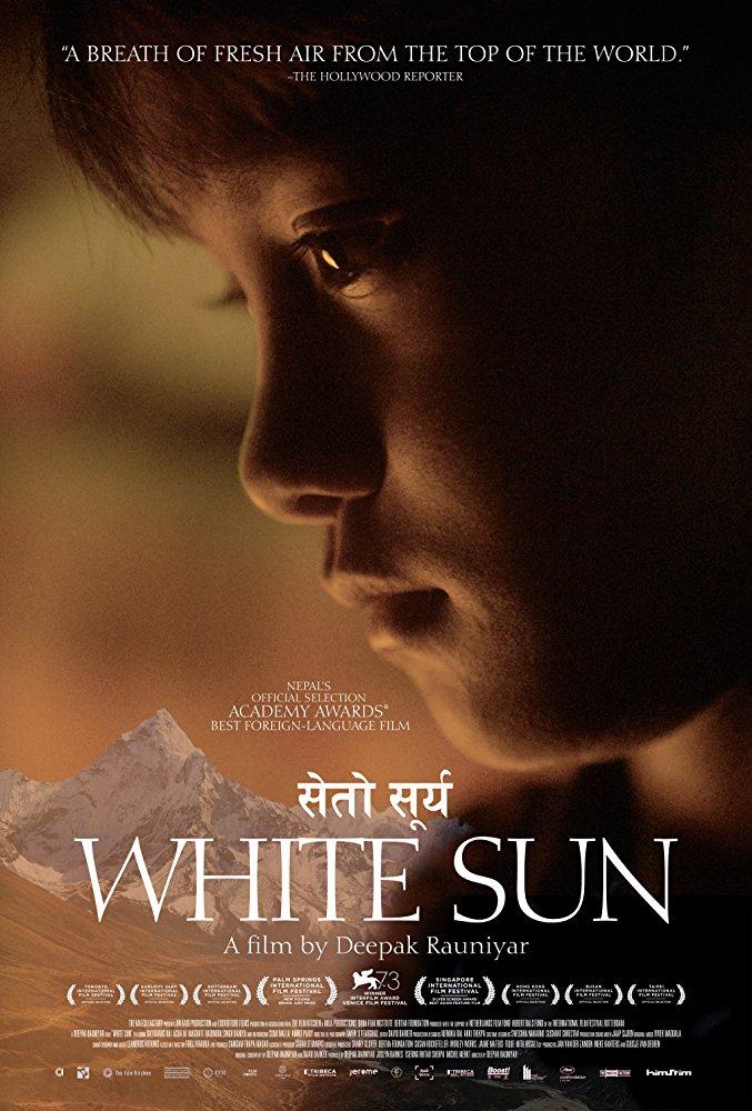 White Sun Legendado