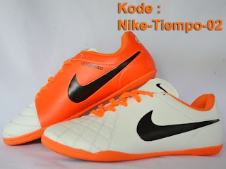 Jual Sepatu Futsal Nike Tiempo KW