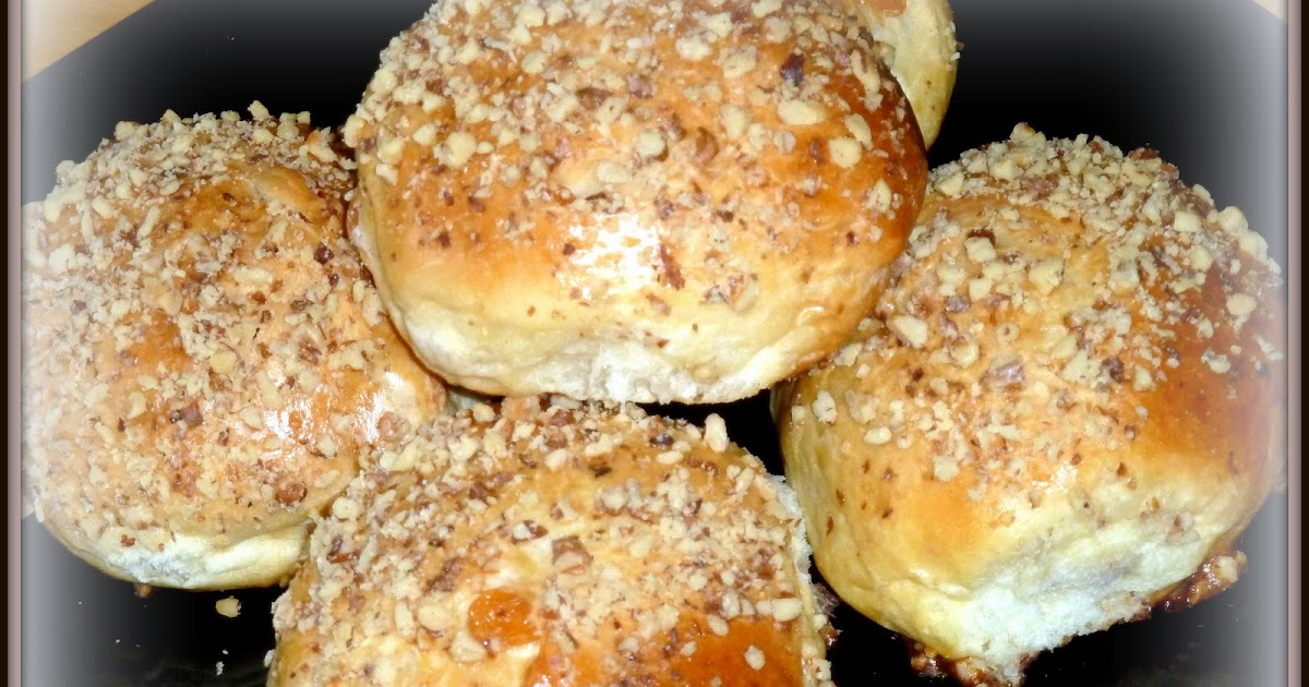 Рецепт булочек с изюмом в духовке с фото