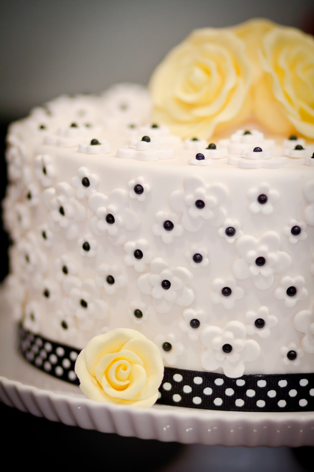 How To Get Cake Decorating Experience : Kate Landers Events, LLC: DIY Fondant Cake Decorating Kits ...