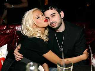 Christina Aguilera Husband