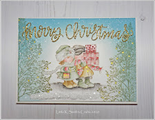 8 Cards Made For Christmas 2020
