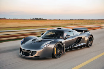 Venom GT Resim Galerisi
