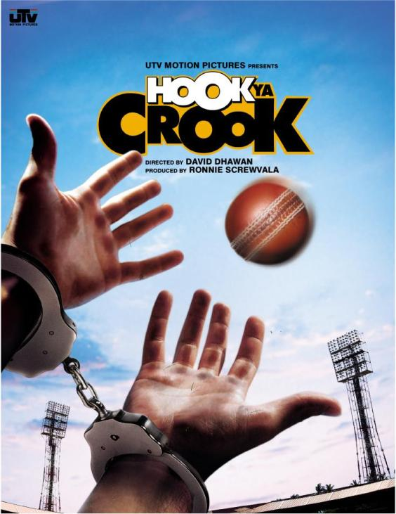 hook crook